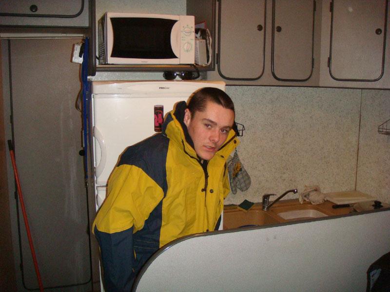 [VTC] Essais Lédenon 21-22 Mars 2009 Led310