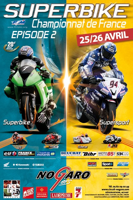 [FSBK] Nogaro, 26 avril Superb10