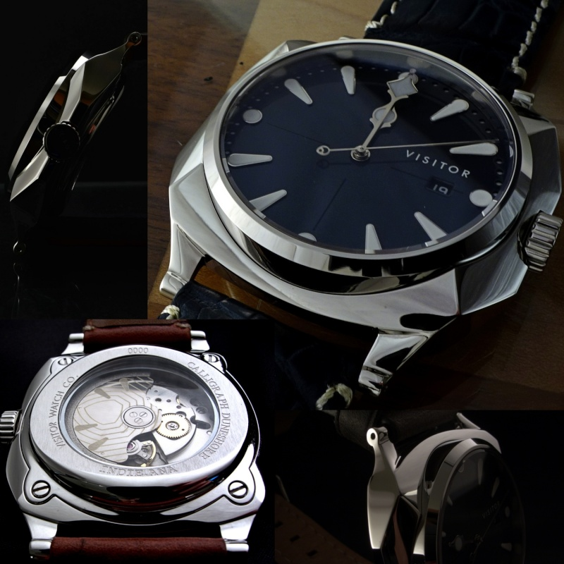 Actualités des montres non russes - Page 5 14176410