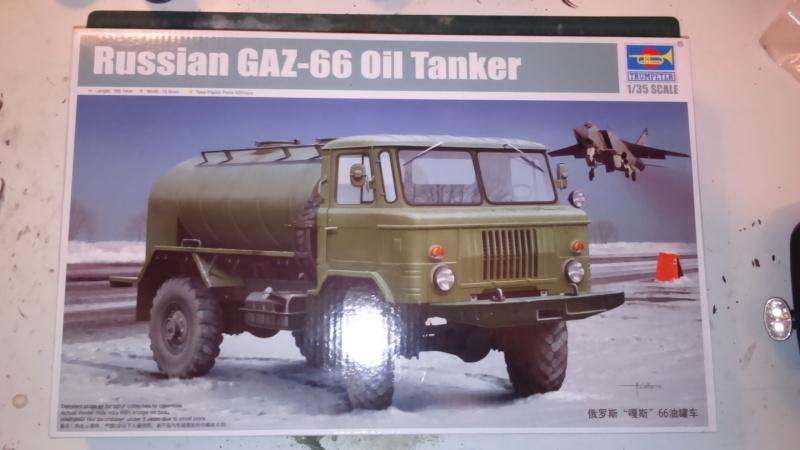 GAZ 66 Tanker Dsc_0010