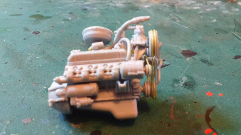 GAZ 66 Tanker Dsc_0012