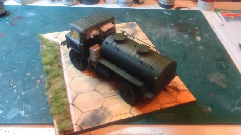GAZ 66 Tanker Dsc_0064