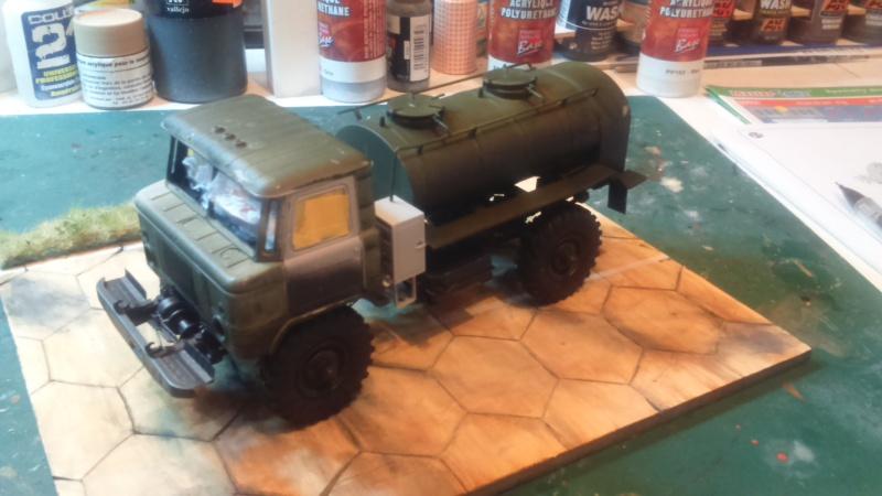 GAZ 66 Tanker Dsc_0065