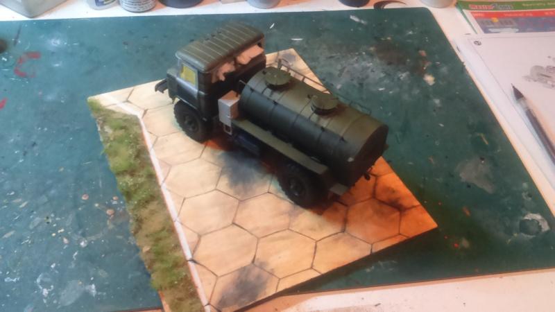 GAZ 66 Tanker Dsc_0066