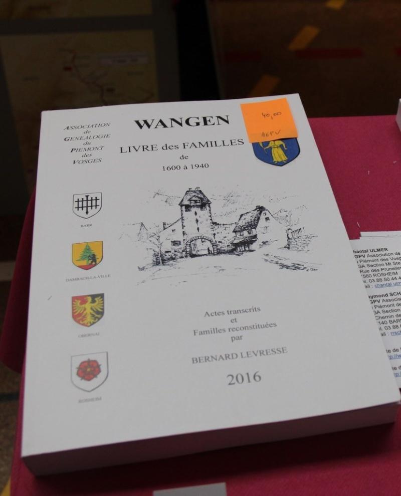 Conférence-Généalogie et Histoire-Le livre des familles de Wangen entre 1600 et 1940 de Bernard Levresse samedi 16 avril 2016 à 20h Img_3810