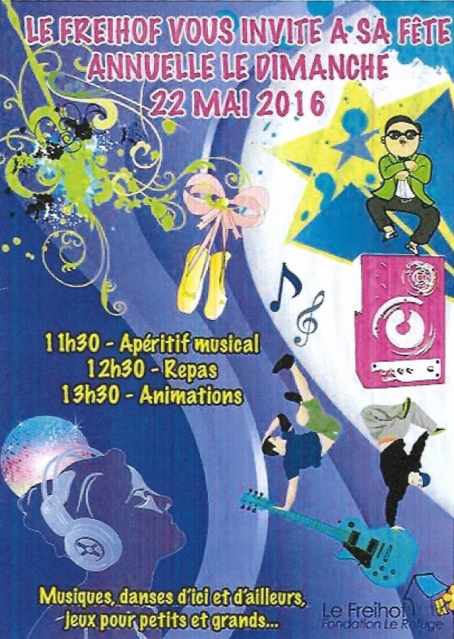 Fête annuelle du Freihof à Wangen le 22 mai 2016 Scan0018