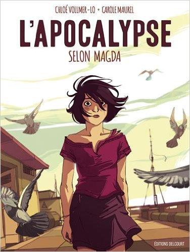 L'Apocalypse selon Magda [Vollmer-Mo, Chloé] Magda10