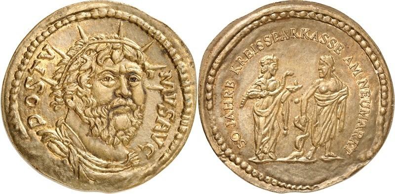 Faux, Copies , Reproductions modernes et Médailles commémoratives - Page 2 Pfaux10