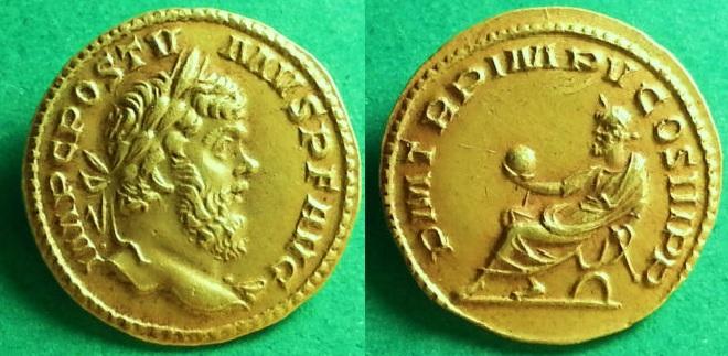 Faux, Copies , Reproductions modernes et Médailles commémoratives - Page 2 Postum13