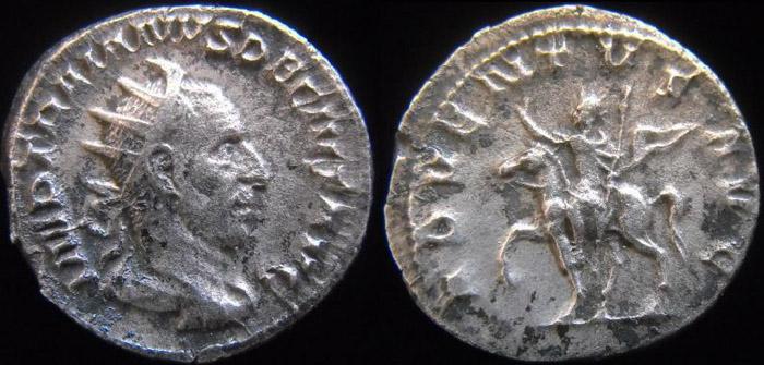 Trajan Dèce - Page 2 Trajan12