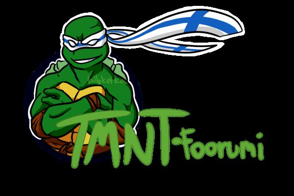 TMNTFoorumi