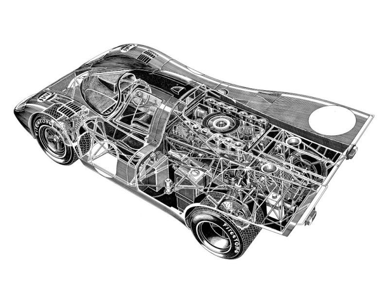Porsche 917 ça vous cause ? - Page 5 Porsch10