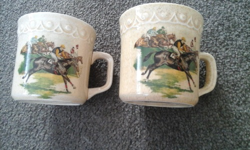 horse mugs please help  305210