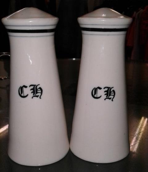 Salt - salt and pepper C H? C_h10
