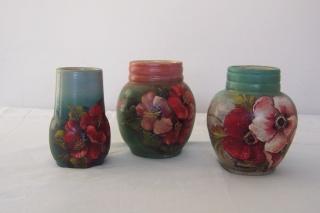 Harwyn decorated vases Harwyn10