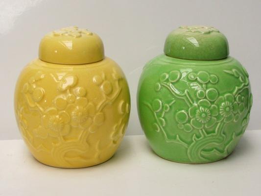 Lemon and Lime Ginger Jars ..... Lemon_10