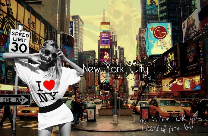 || New-York City *}