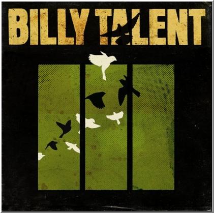 Billy Talent Billy210