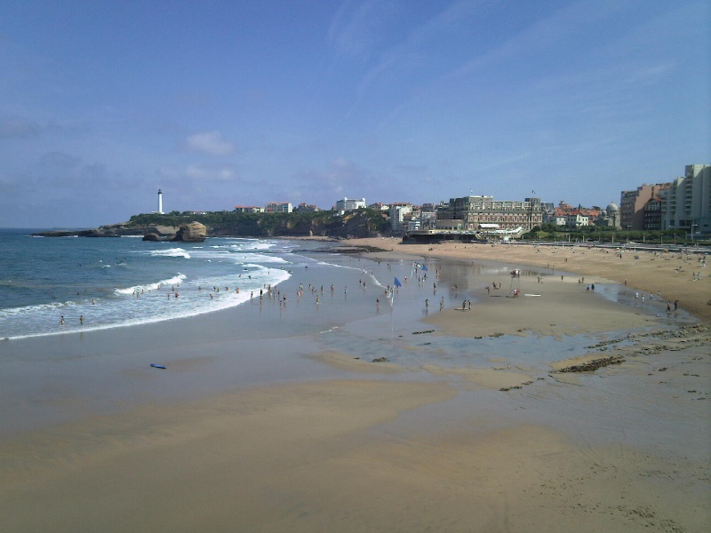 Balade au pays Basque Biarri11