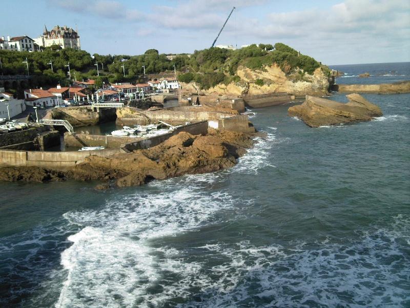 Balade au pays Basque Biarri12