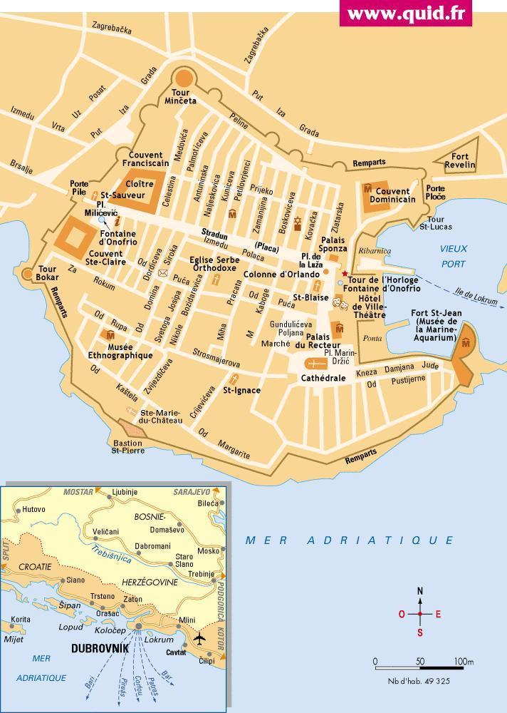 Croisière en méditerrannée - Page 2 Carte11