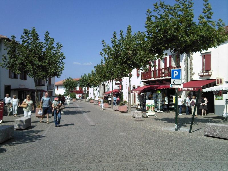 Balade au pays Basque Espele10