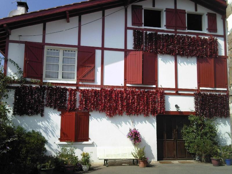 Balade au pays Basque Espele12