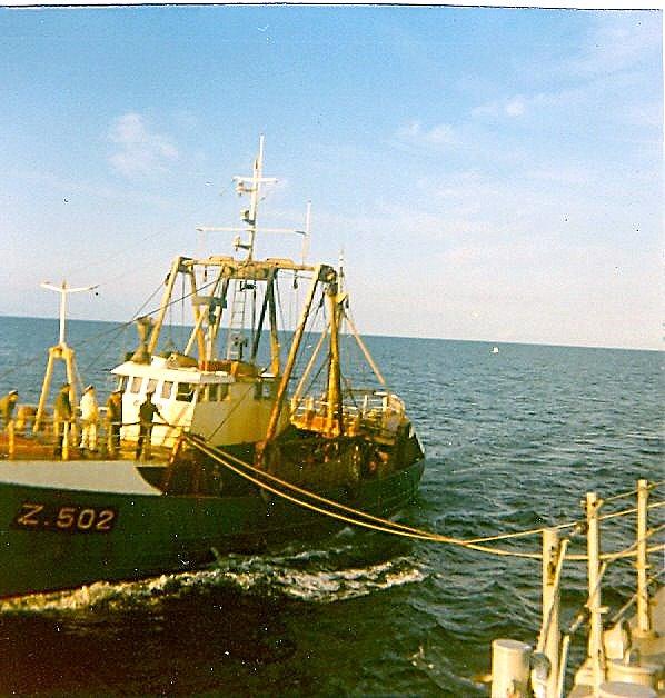 M904 DE BROUWER Gp410