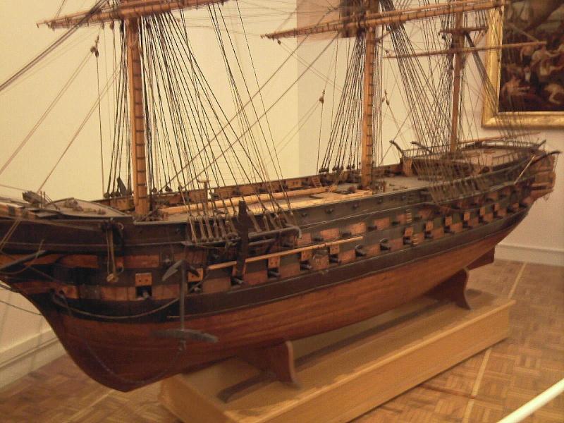 Les Musées de la Marine Paris_13