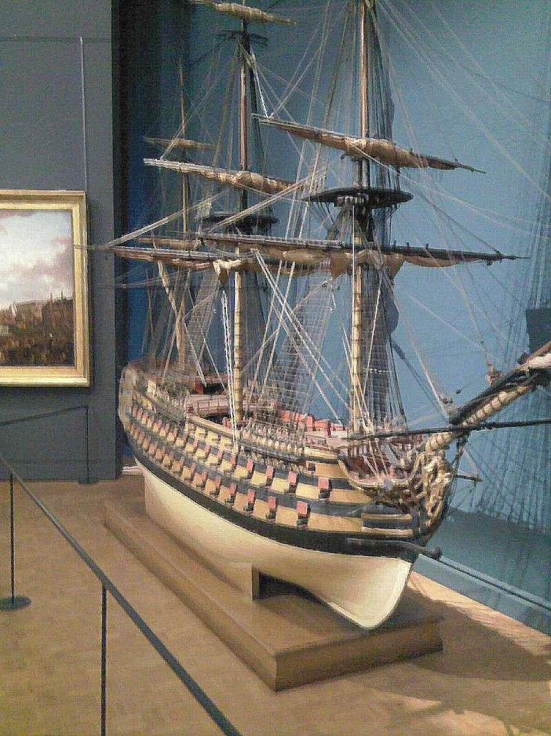 Les Musées de la Marine Paris_14