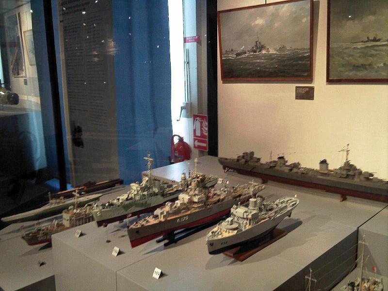 Les Musées de la Marine Paris_15