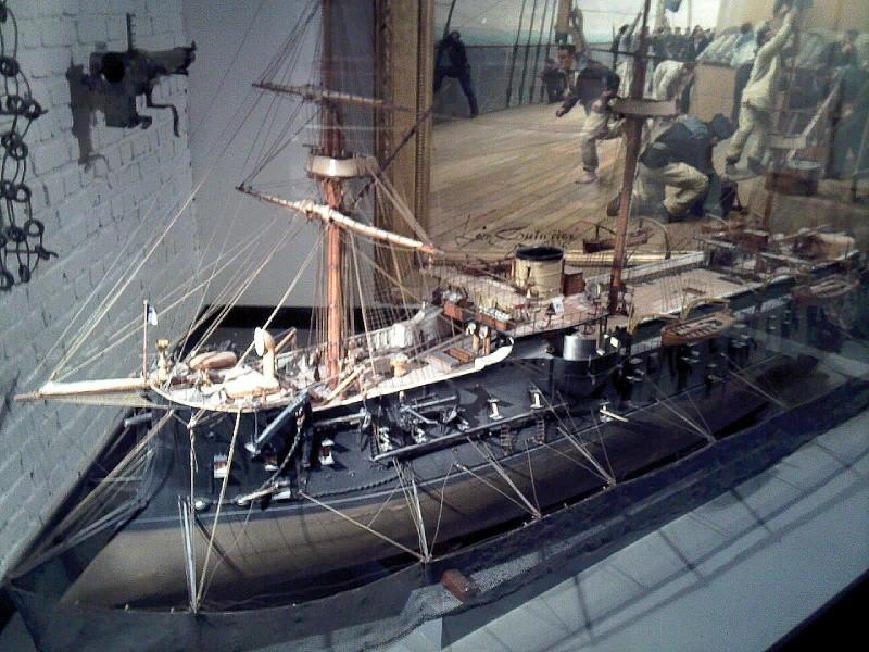 Les Musées de la Marine Paris_16
