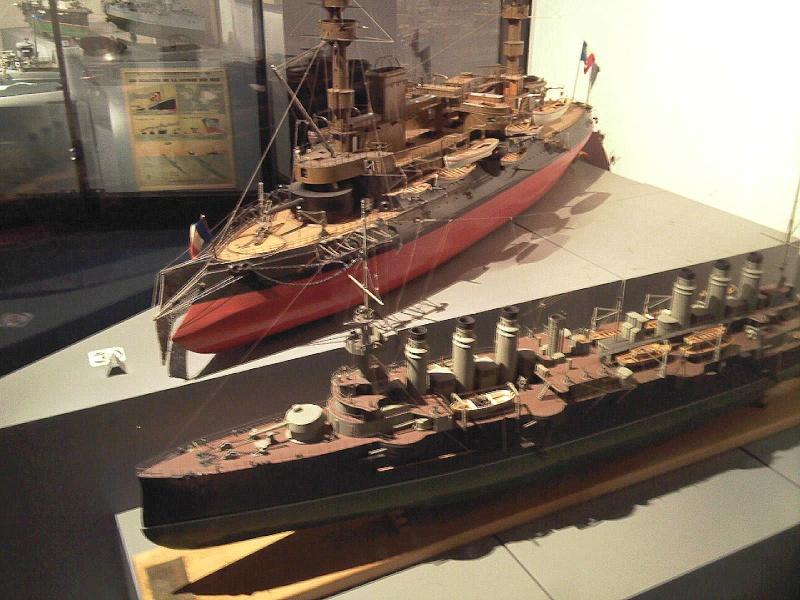 Les Musées de la Marine Paris_17