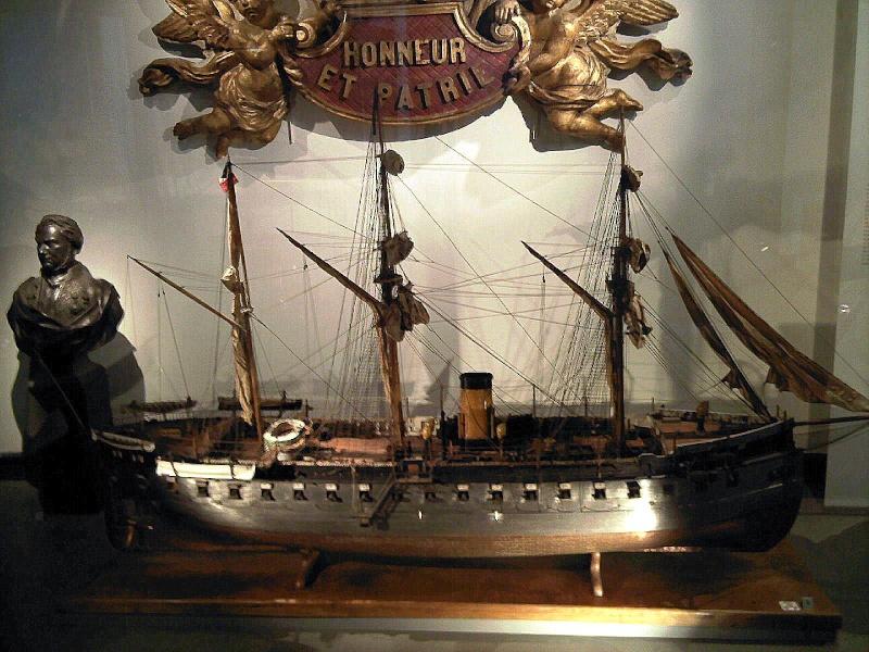Les Musées de la Marine Paris_18