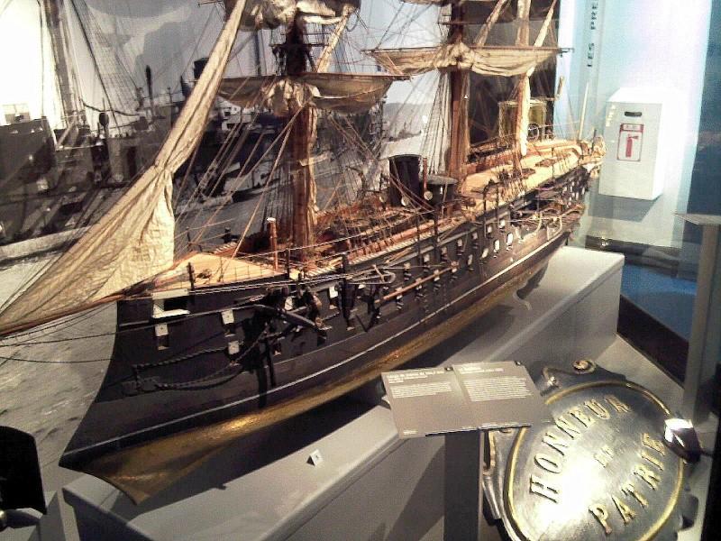 Les Musées de la Marine Paris_19