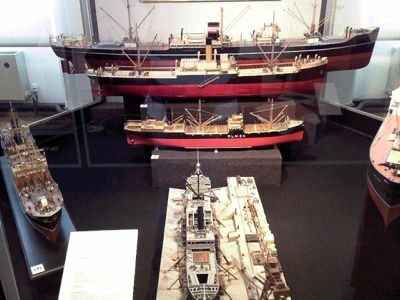Les Musées de la Marine Paris_20