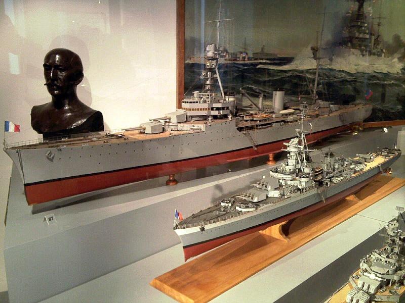 Les Musées de la Marine Paris_21