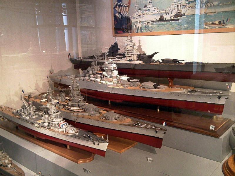 Les Musées de la Marine Paris_22
