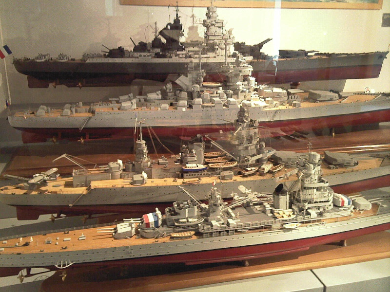 Les Musées de la Marine Paris_23