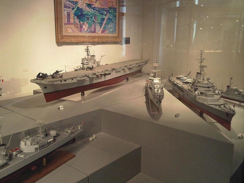 Les Musées de la Marine Paris_24