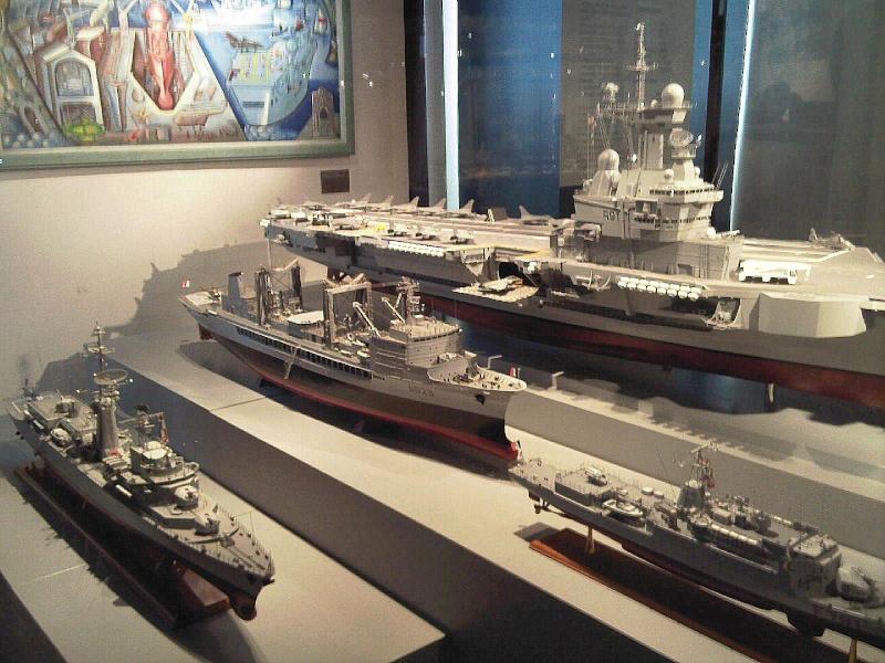 Les Musées de la Marine Paris_25