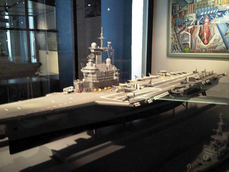 Les Musées de la Marine Paris_26
