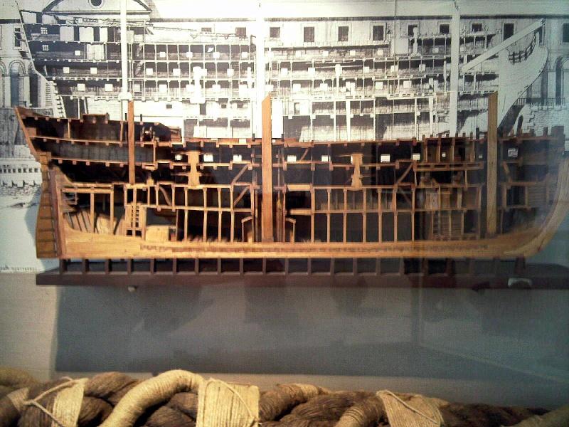 Les Musées de la Marine Paris_32