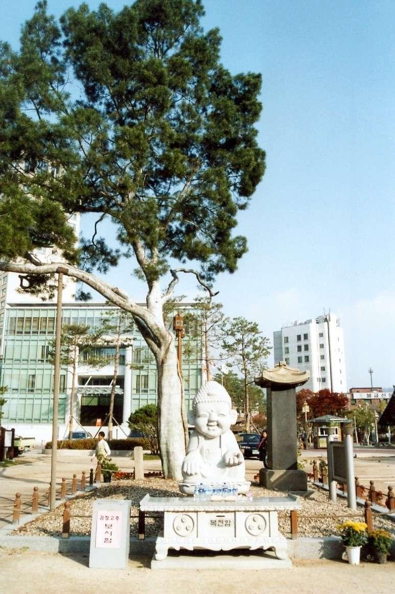 Corée du sud Religi11