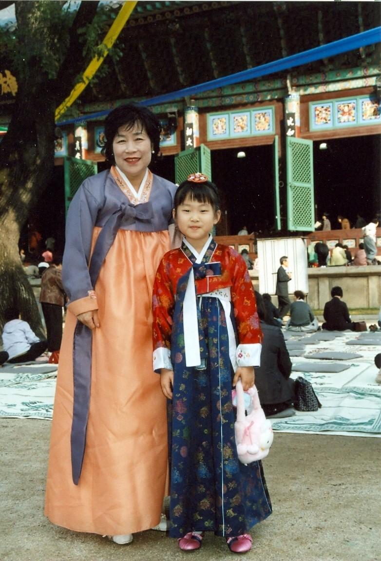 Corée du sud Religi12