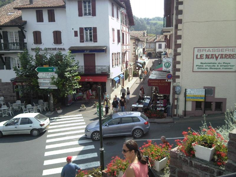 Balade au pays Basque St_jea11