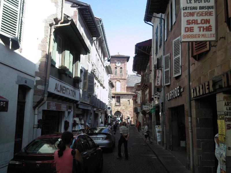 Balade au pays Basque St_jea12