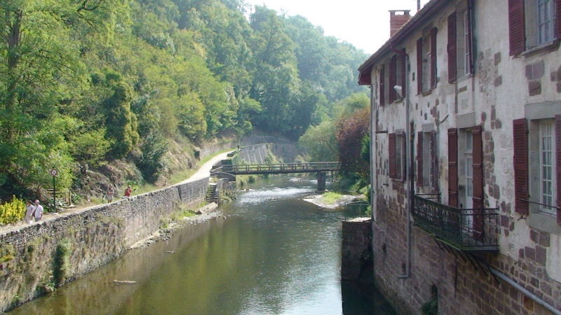 Balade au pays Basque St_jea14