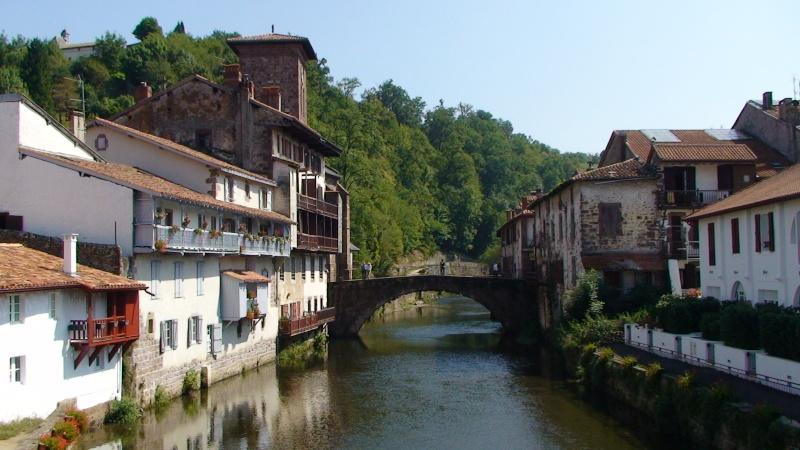 Balade au pays Basque St_jea15