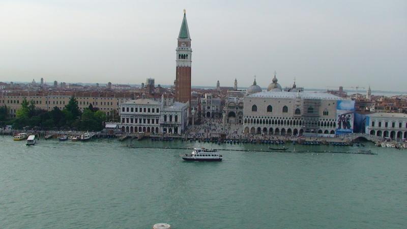 Croisière en méditerrannée Venise10